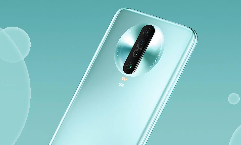 Xiaomi apresenta Redmi K30 Racing Edition, o primeiro smartphone do Snapdragon 768G