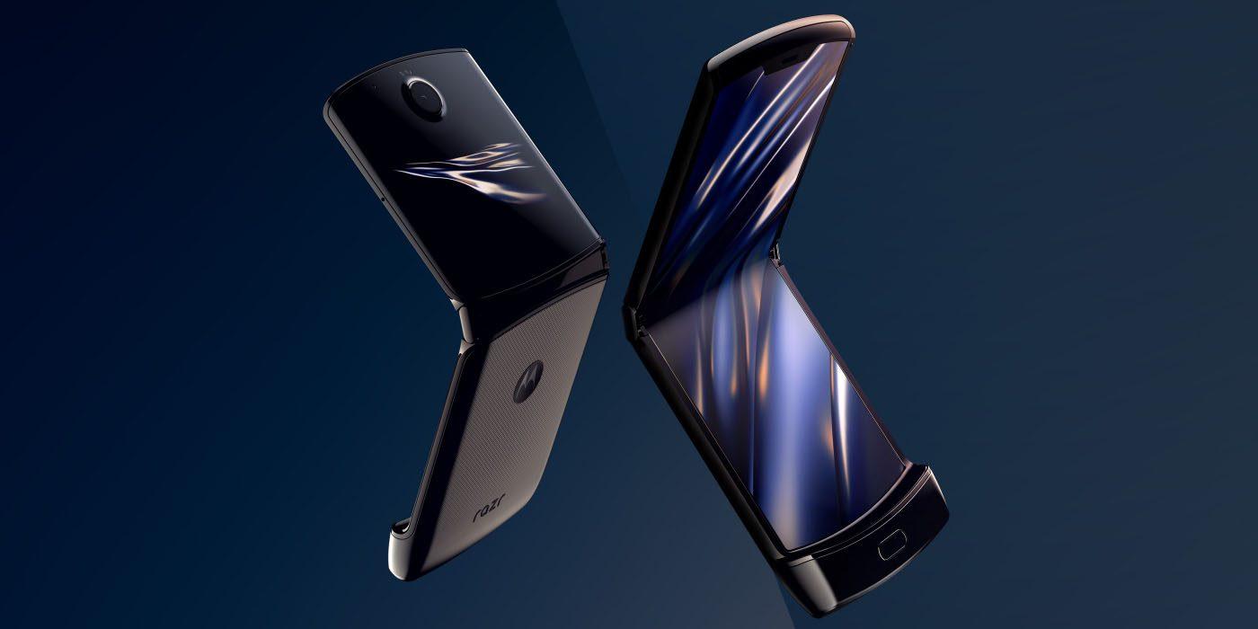 iFixit: Motorola Razr là một 'điện thoại phức tạp' hầu như không thể sửa chữa [Video] 3