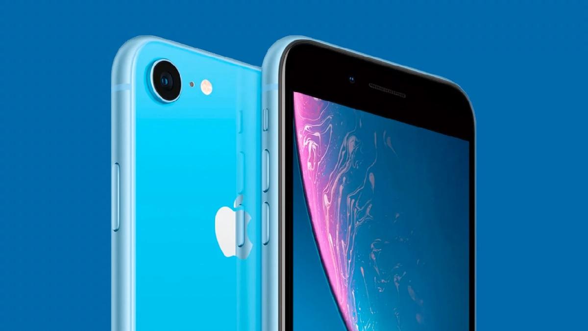 iPhone SE 2ra mắt thị trường đang đến gần 1