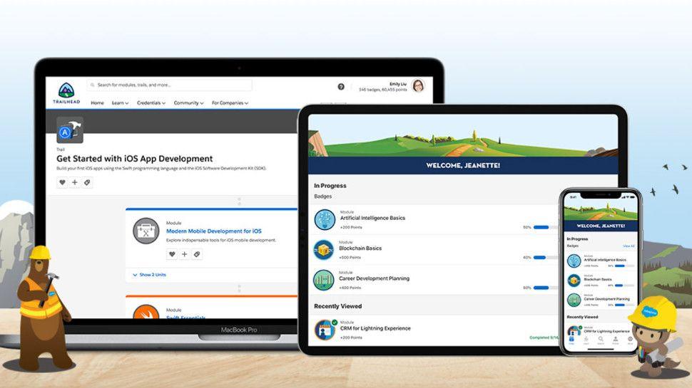 Salesforce lopetti tietojen palautuspalvelut, Odaseva- ja Sesame-ohjelmistot tulivat markkinoille