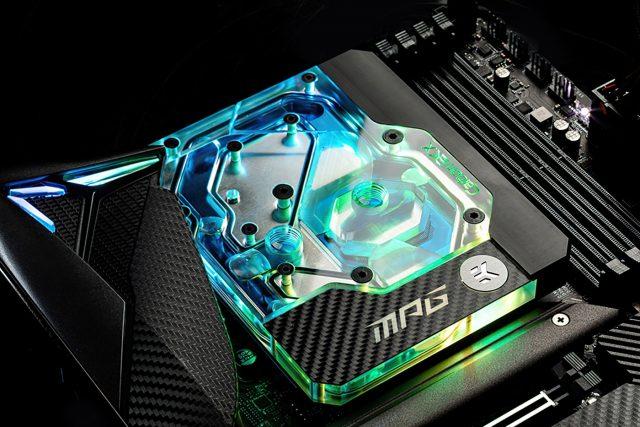 MSI-MPG Carbon