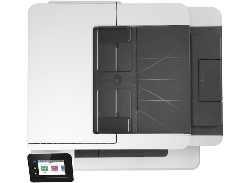 HP LaserJet Pro M428fdw, penampilan