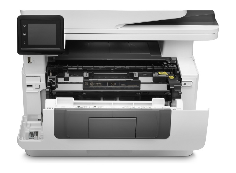 HP LaserJet Pro M428fdw, toner