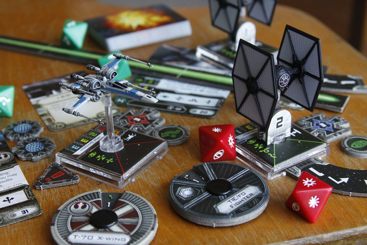 Star Wars Squadrons Everything You Need To Know