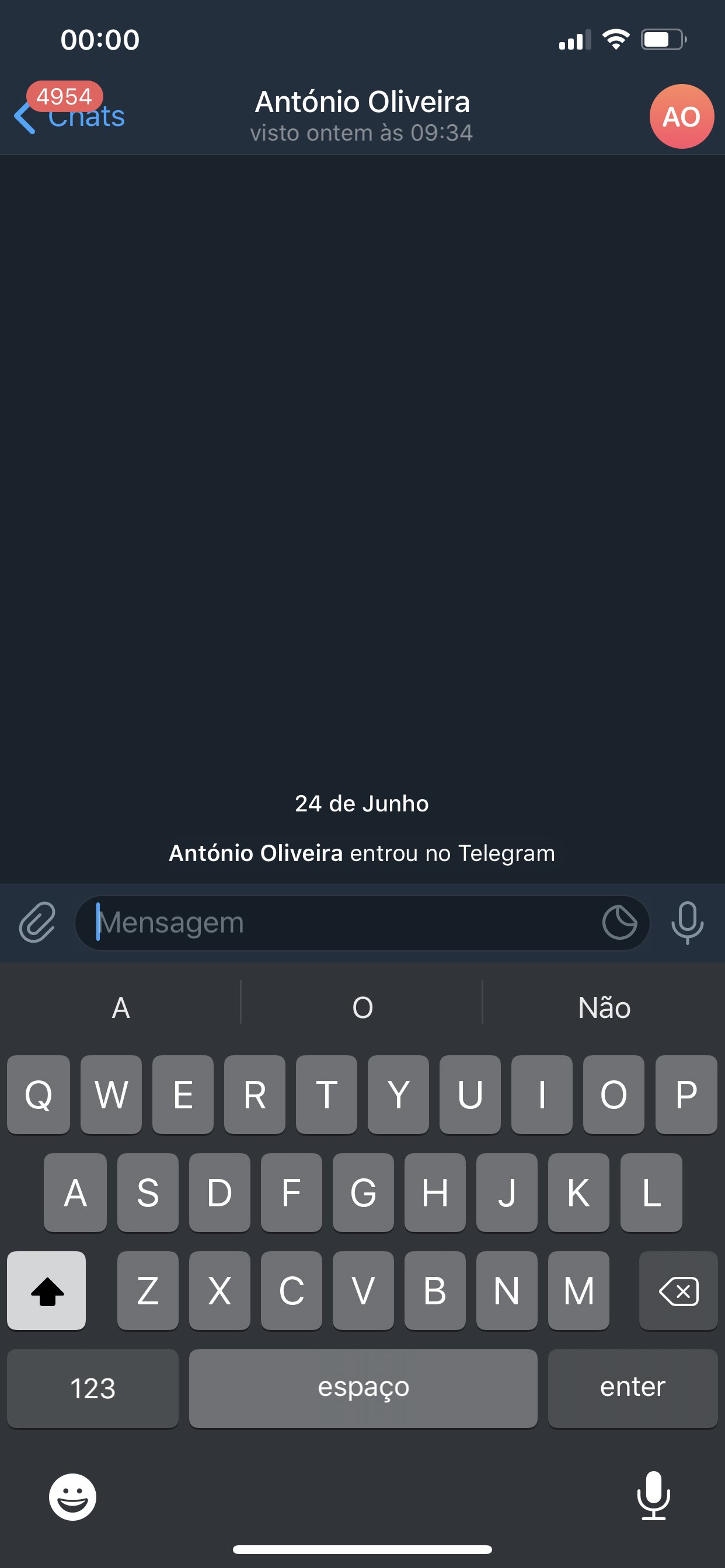 Upuść WhatsApp!  Dowiedz się, jak korzystać z telegramu (rozdział 2) 1