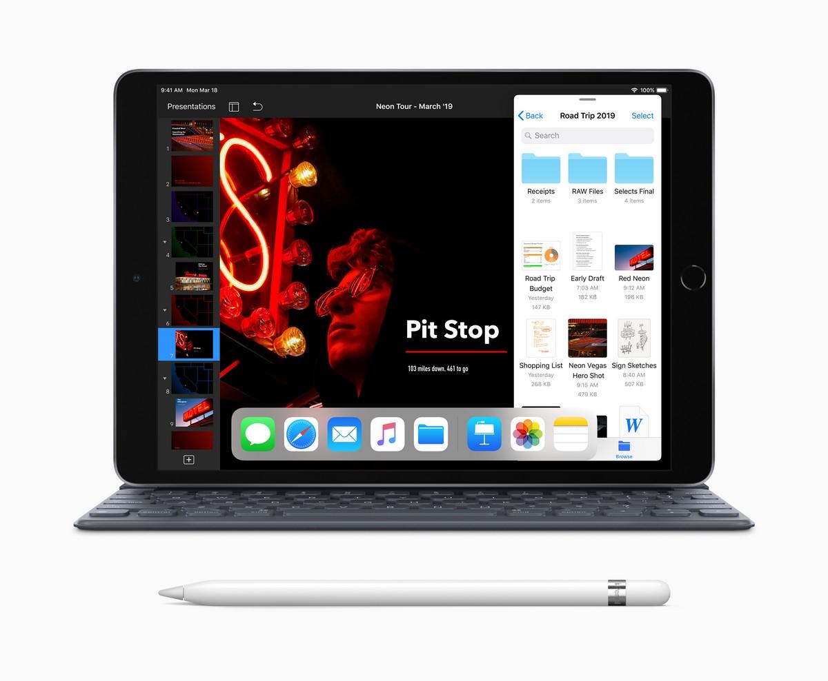 Air iPad Seterusnya Mendapatkan Peningkatan USB-C
