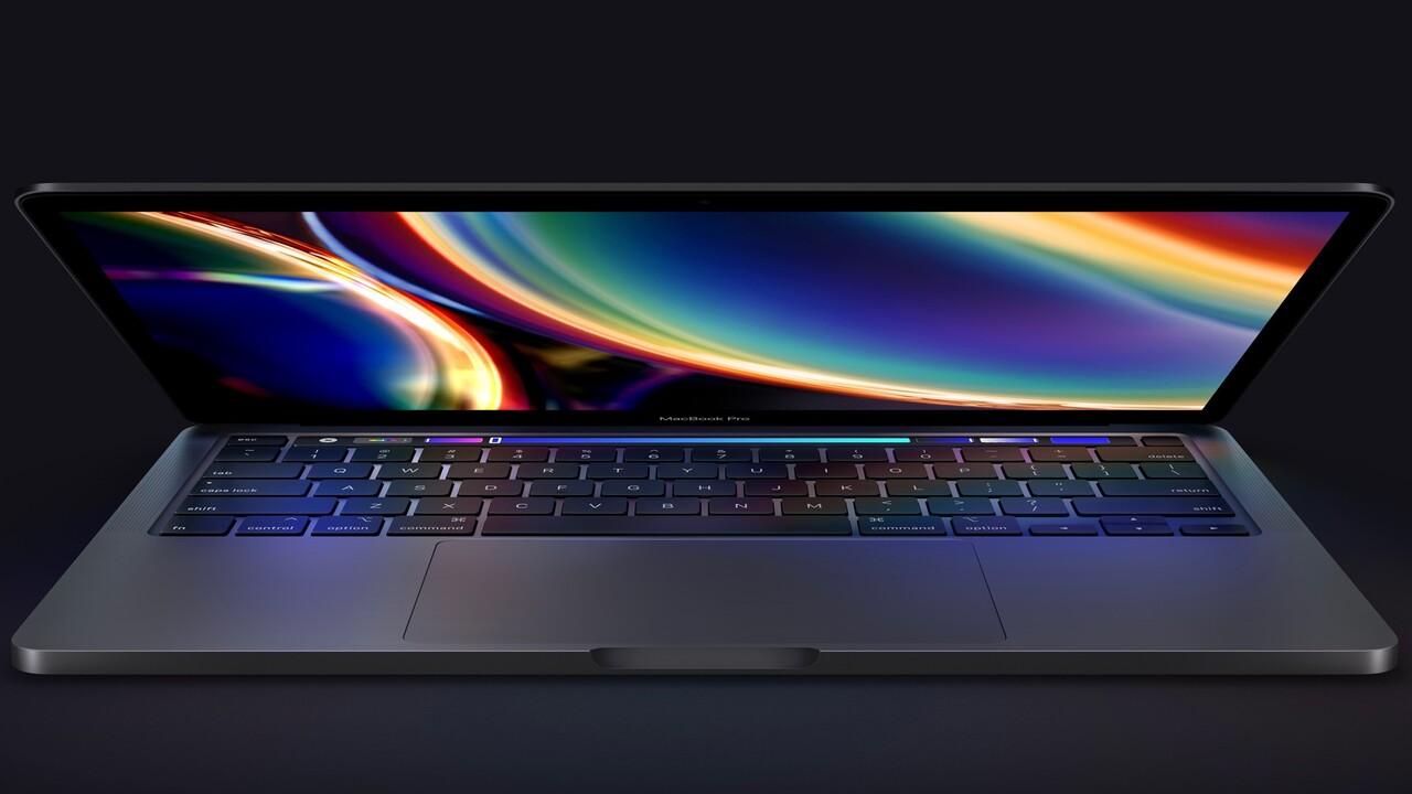 """Apple: 8 GB RAM sekarang juga berharga 250 euro untuk MacBook Pro 13 """""""