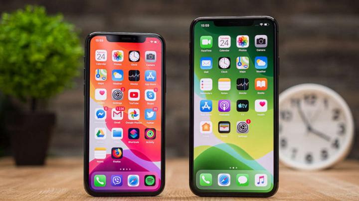 iPhone iOS Apple kemas kini keselamatan