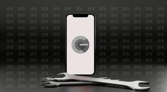Atas 5 Cara Memperbaiki Pengesah Google Tidak Berfungsi pada iPhone