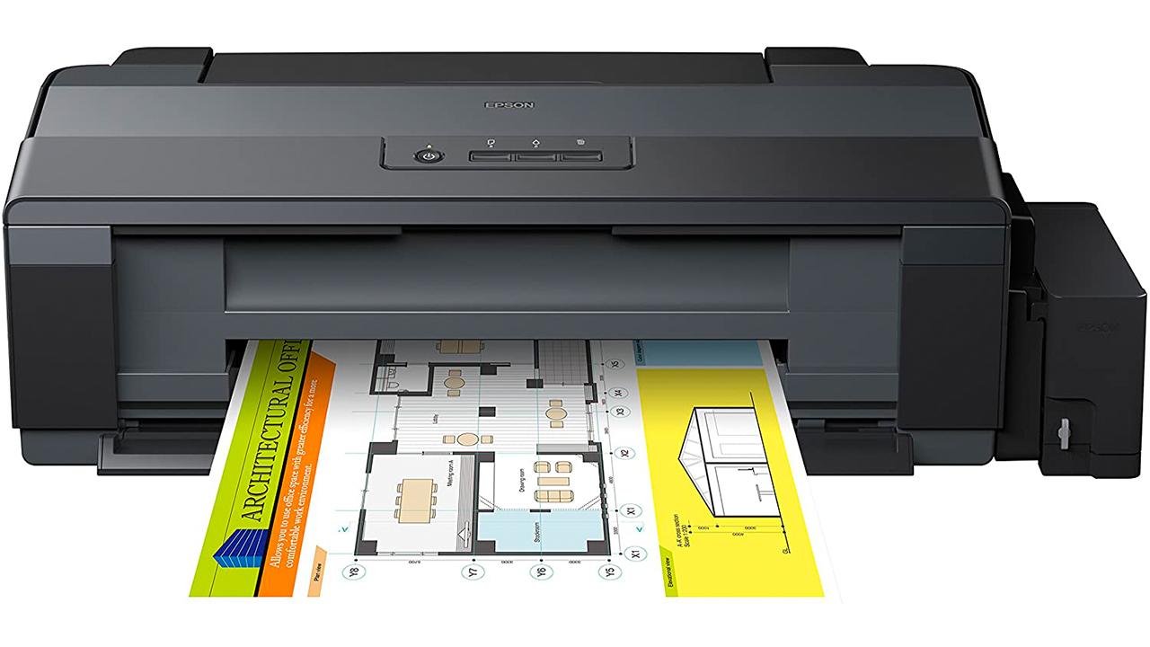 Epson ET-14000, pencetak dokumen A3 + yang bagus