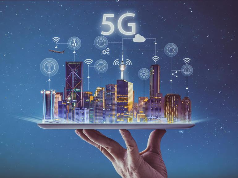 Laporan: Hampir separuh daripada sambungan mudah alih AS akan beroperasi pada 5G menjelang 2025