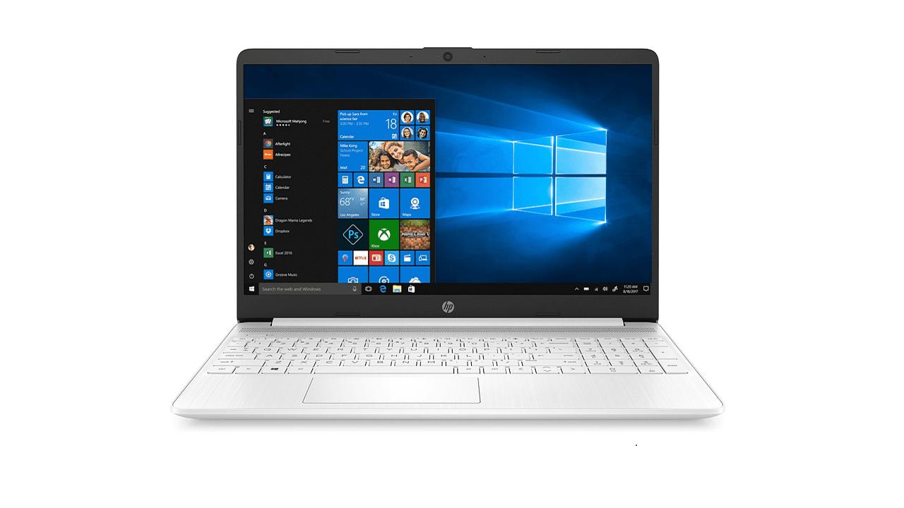 Laptop Hp 15s Fq1081ns Komputer Riba Yang Boleh Anda Bawa Ke Mana Sahaja