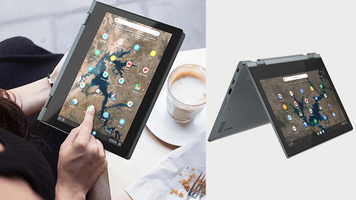 Lenovo Chromebook Flex 3i Dilancarkan di AS hơn Canada 1