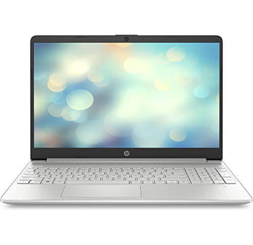 Laptop Hp 15s Eq0029ns Komputer Riba Pejabat Yang Elegan Dan Bagus