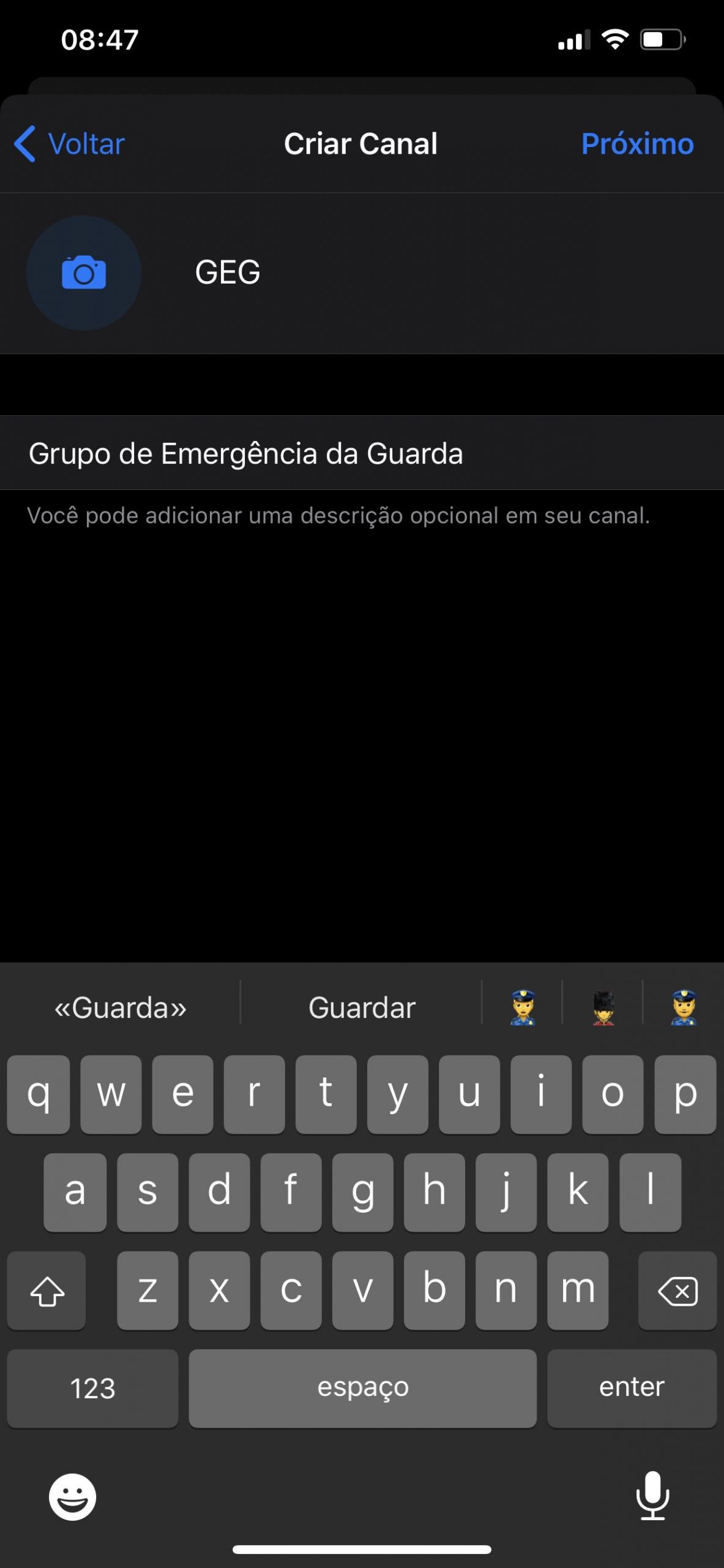 Upuść WhatsApp!  Dowiedz się, jak korzystać z telegramu (rozdział 7) 2