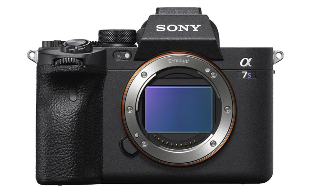 Camera Drych Ffrâm Llawn Sony A7S III Nawr yn Swyddogol;  Ar gael yn lleol ym mis Hydref 2