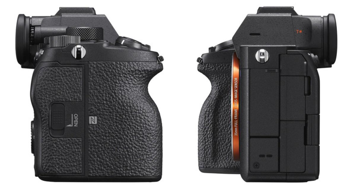 Camera Drych Ffrâm Llawn Sony A7S III Nawr yn Swyddogol;  Ar gael yn lleol ym mis Hydref 4