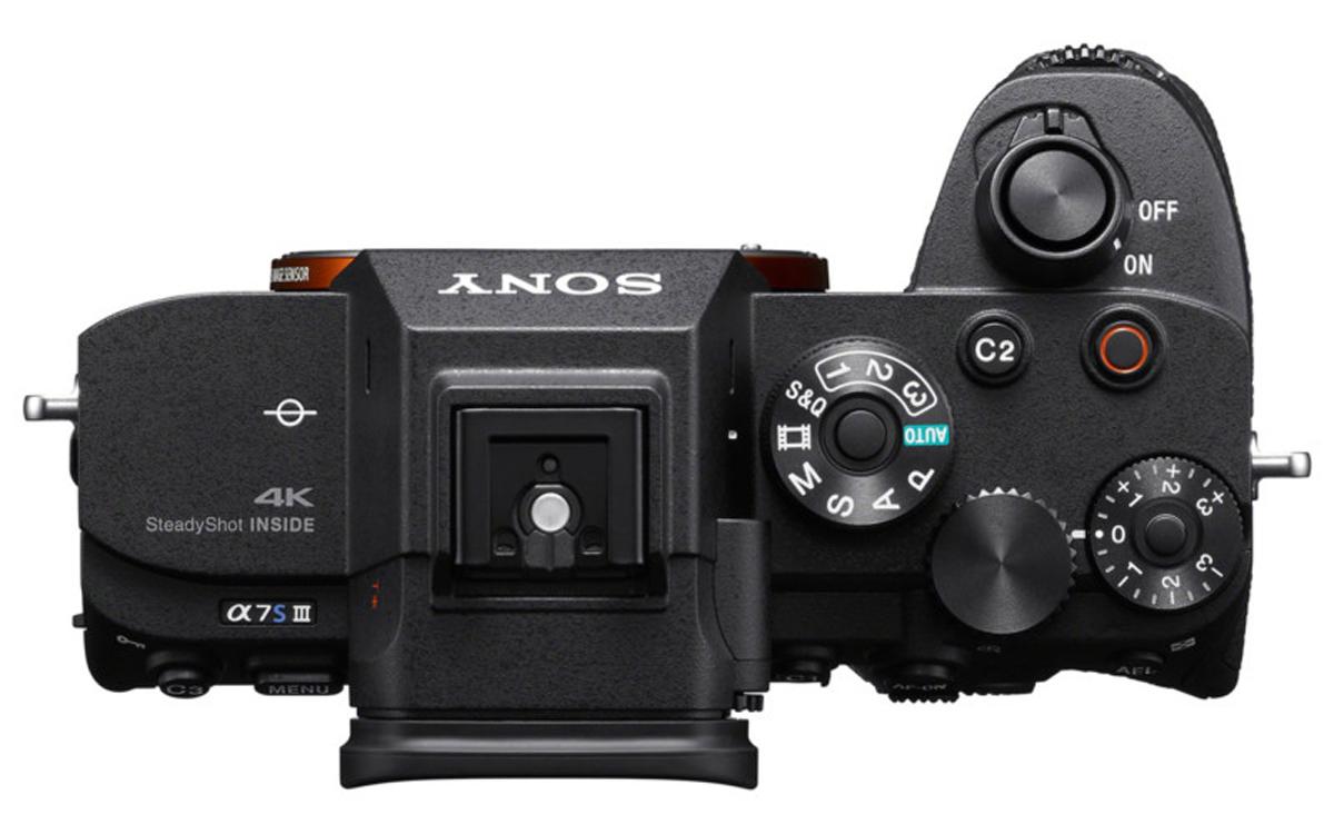 Camera Drych Ffrâm Llawn Sony A7S III Nawr yn Swyddogol;  Ar gael yn lleol ym mis Hydref 3