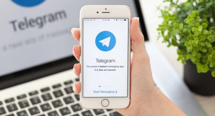 Upuść WhatsApp!  Dowiedz się, jak korzystać z telegramu (rozdział 6)