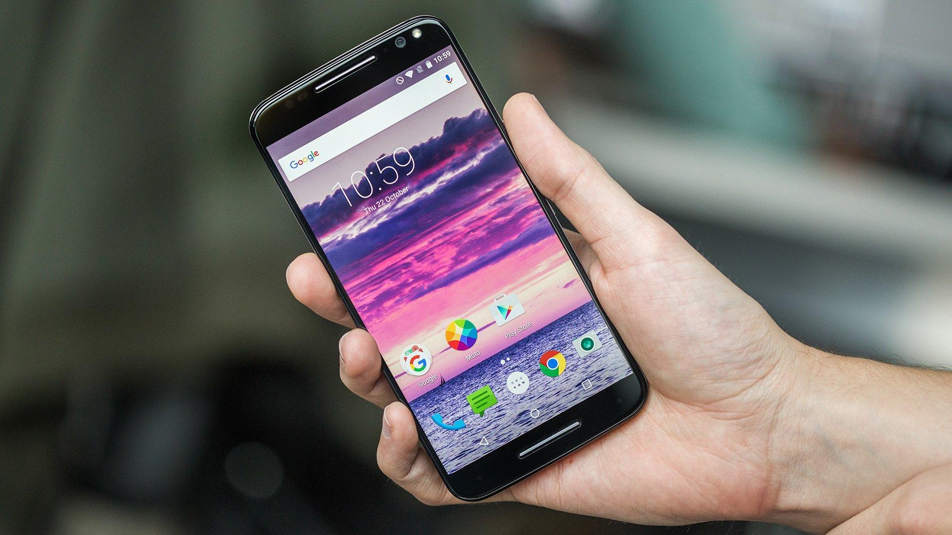 Najlepsza strona z aplikacjami i tapety na Androida