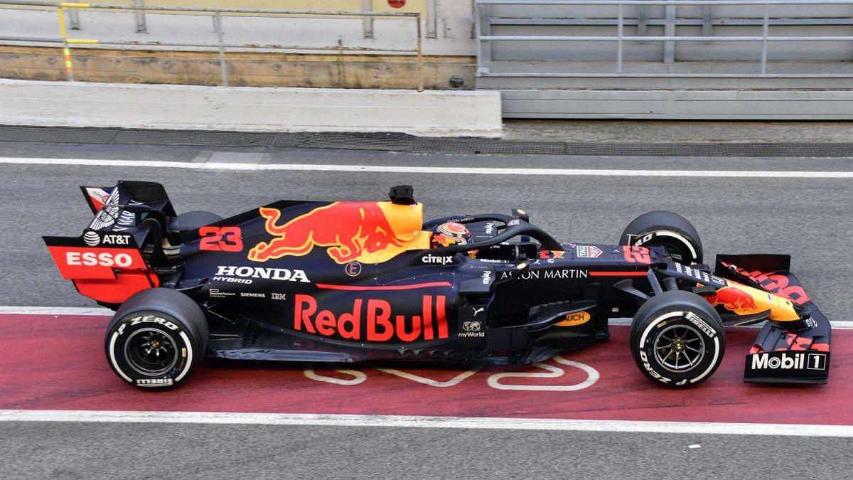 Grand Prix Austrii na żywo: oglądaj Formułę 1 w 4K