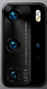 Huawei P40: dizajn, funkcie a predpokladaný dátum prezentácie - AKTUALIZOVANÉ! 3