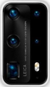 Huawei P40: dizajn, funkcie a predpokladaný dátum prezentácie - AKTUALIZOVANÉ! 4