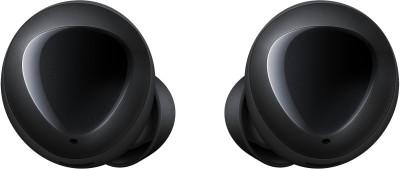 Samsung Galaxy Buds True Wireless Bluetooth Headset s mikrofónom (čierny, do ucha)