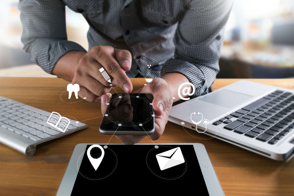 Aké zariadenia potrebujete pre flexibilnú kanceláriu? 1