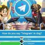 Aktualizácia telegramu prináša prieskumy verejnej mienky 2,0 Vrátane kvízového režimu, okrem rohov správ a ďalších nových funkcií