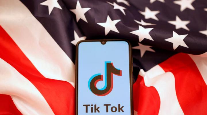 Americké námorníctvo zakazuje používanie TikTok
