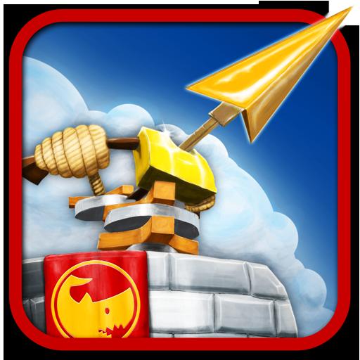 Castle Fusion Idle Clicker v1.5,4 (Mod Apk)