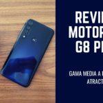 Recenzia – Motorola G8 Plus: Stredná kategória za atraktívnu cenu