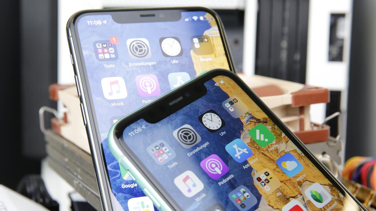 Šifrovanie: Americkí vyšetrovatelia crackujú iPhone 11 forenznou cestou