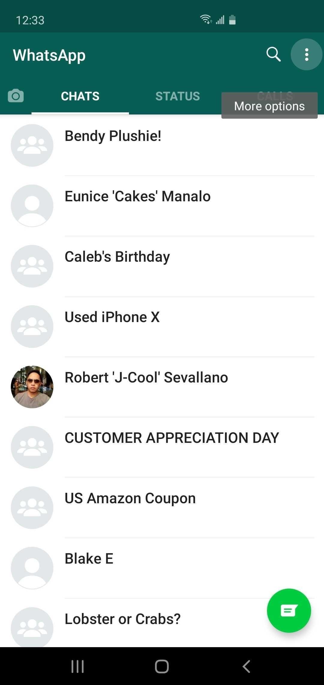 Teraz môžete získať nový oficiálny tmavý režim WhatsApp v systéme Android hneď teraz. Android: Gadget Hacks