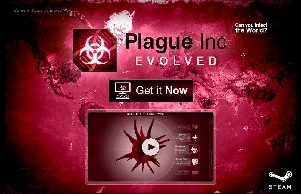 """Apple Pulls Plague Inc. z čínskeho obchodu App Store; Cituje """"Nelegálny obsah"""" 1"""