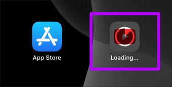 Zakázať vyťaženie nevyužitých aplikácií pre iPhone 3