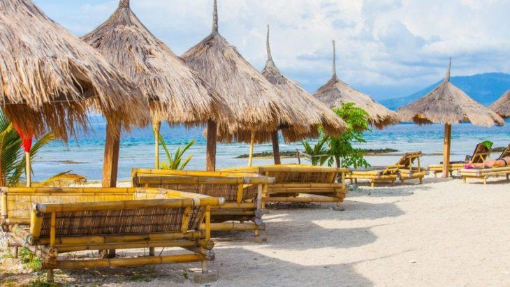 5 Najlepšie dovolenkové destinácie na rok 2020 5