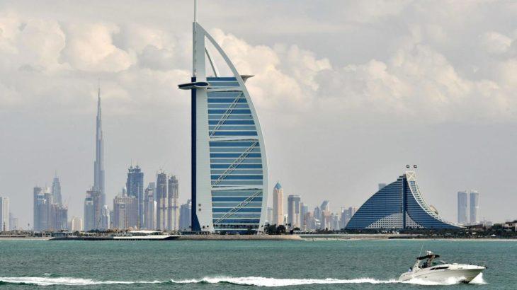 Top 11 aktivít v Dubaji 2020 2