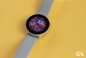 Fitbit Versa 2 vs Samsung Galaxy aktívny 2 14