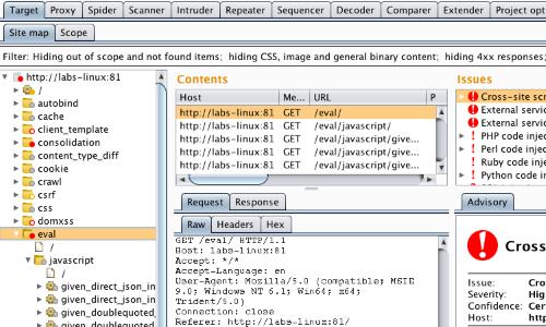 Top 10 hackerských nástrojov používaných etickými hackermi 7