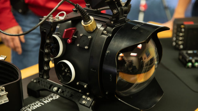 Úvahy o podvodnej kinematografii 2