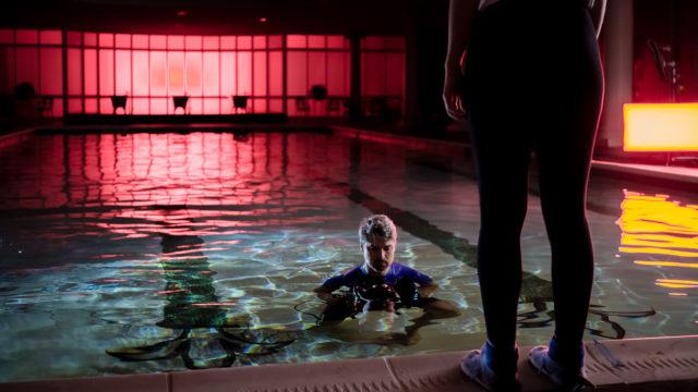 Úvahy o podvodnej kinematografii 5