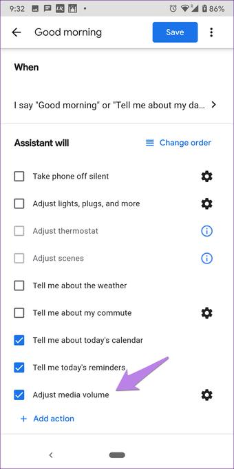Domáce mini menenie Google 14
