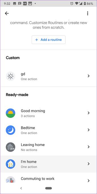 Domovská stránka spoločnosti Google s meniteľným objemom 13