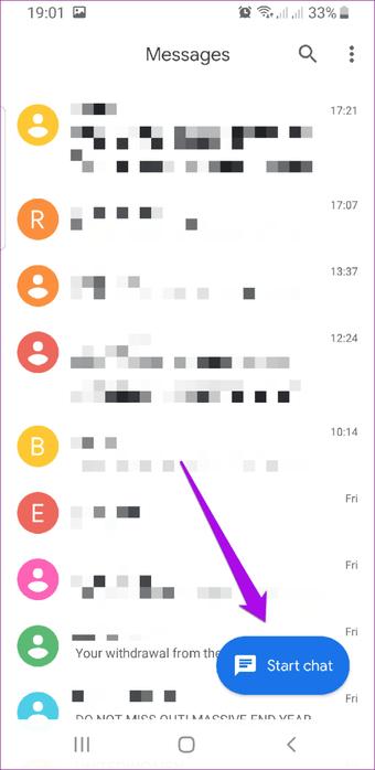 """Android Rcs Messaging Start Chat """"width ="""" 682 """"height ="""" 1400 """"data-Velikosti ="""" auto """"veľkosť ="""" (min-width: 976px) 700px, (min-width: 448px) 75vw, 90vw """"srcset ="""" https : //cdn.guidingtech.com/imager/assets/248638/android-rcs-messaging-start-chat_4d470f76dc99e18ad75087b1b8410ea9.png? 1576158996 682w, https://cdn.guidingtech.com/imager/assets/248638/android-rcs-24. messaging-start-chat_40dd5eab97016030a3870d712fd9ef0f.png? 1576158996 500w, https://cdn.guidingtech.com/imager/assets/248638/android-rcs-messaging-start-chat_7c4a12eb7455b3a1ce8286p6996cc9296156cc166c6296156c6296156c6296156cc9296166cc166c6dc6296156cc9296166c6dcf6c9dcf6cf6cc"""