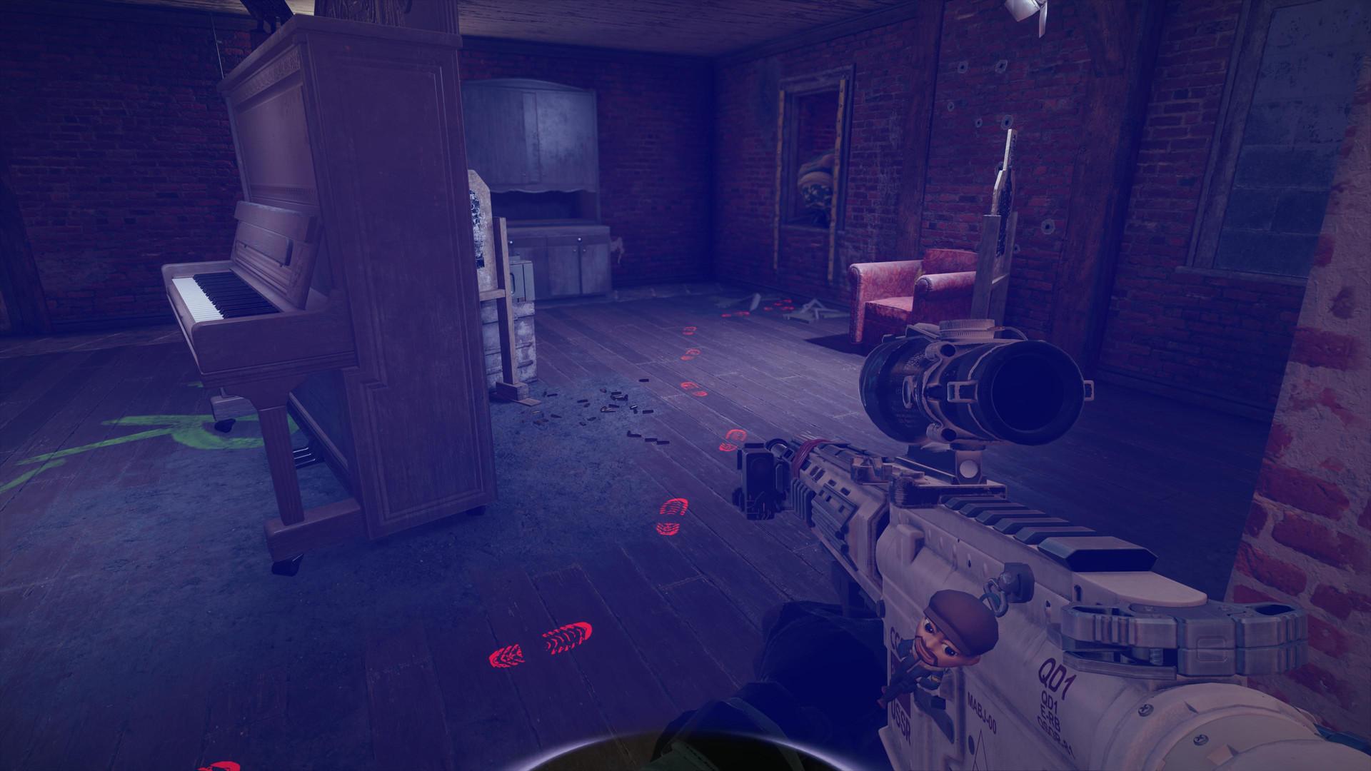 Ubisoft oslavuje IEM 2020. Rainbow Six Siege za PLN 32 na PC, 37 PLN na konzolách - hra bude pracovať na PS5 a XSX! 3