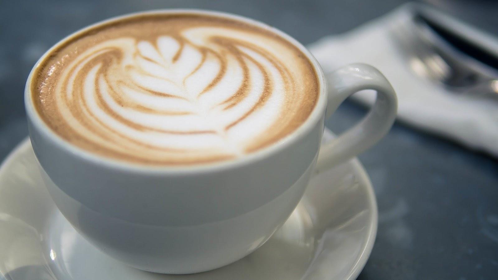 Najlepšie tipy na výrobu toho najlepšieho Cappuccina 4