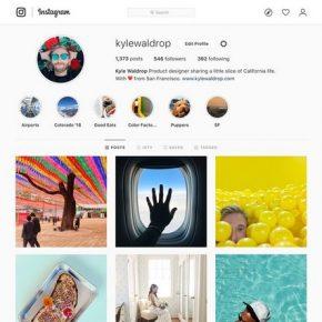 Instagram PWA s priamym zasielaním správ teraz k dispozícii v obchode Microsoft Store 3