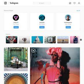 Instagram PWA s priamym zasielaním správ teraz k dispozícii v obchode Microsoft Store 2